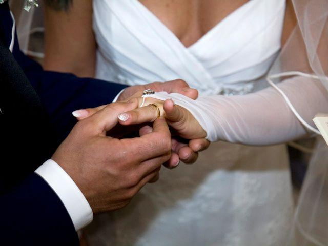Il matrimonio di Paolo e Valentina a Pescara, Pescara 21