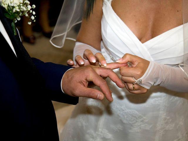 Il matrimonio di Paolo e Valentina a Pescara, Pescara 22