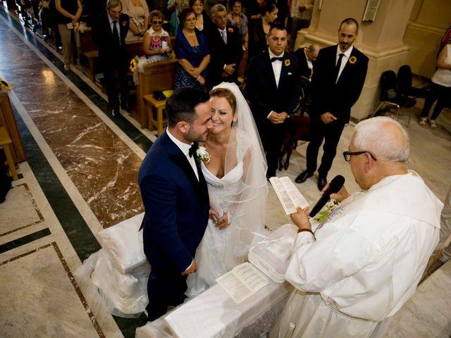 Il matrimonio di Paolo e Valentina a Pescara, Pescara 23