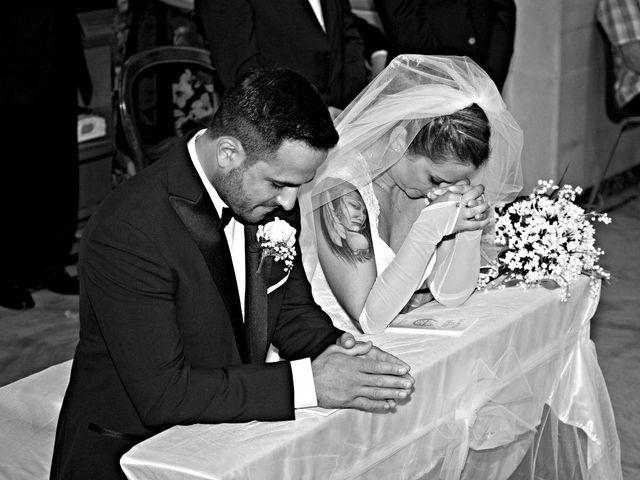Il matrimonio di Paolo e Valentina a Pescara, Pescara 24