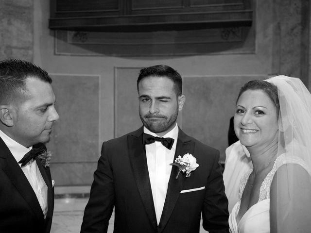 Il matrimonio di Paolo e Valentina a Pescara, Pescara 25