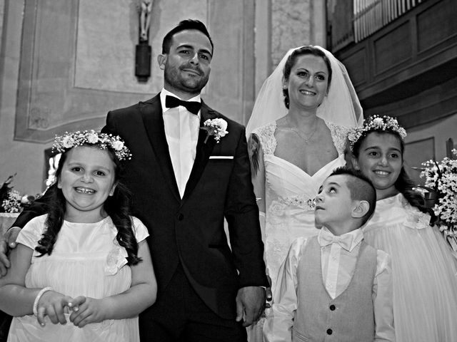 Il matrimonio di Paolo e Valentina a Pescara, Pescara 26
