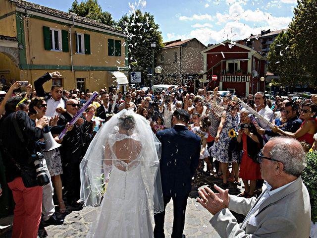 Il matrimonio di Paolo e Valentina a Pescara, Pescara 27