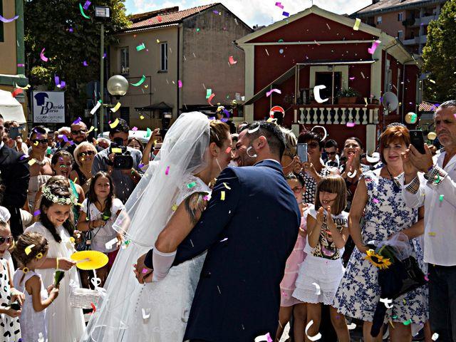 Il matrimonio di Paolo e Valentina a Pescara, Pescara 28