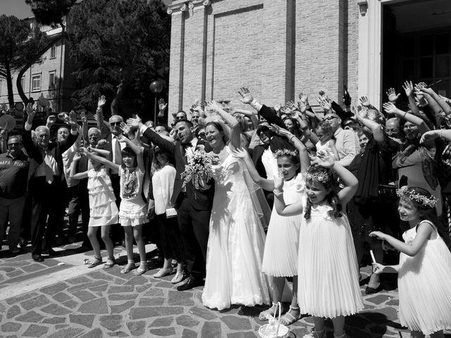Il matrimonio di Paolo e Valentina a Pescara, Pescara 29