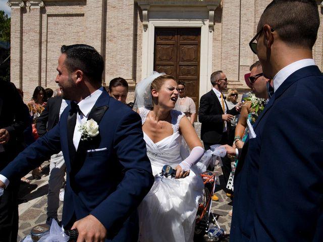 Il matrimonio di Paolo e Valentina a Pescara, Pescara 30