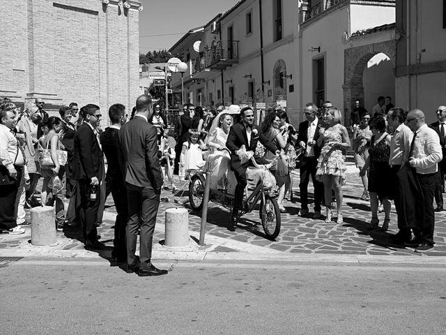 Il matrimonio di Paolo e Valentina a Pescara, Pescara 31