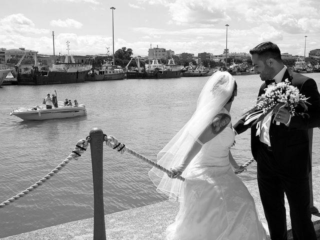 Il matrimonio di Paolo e Valentina a Pescara, Pescara 33