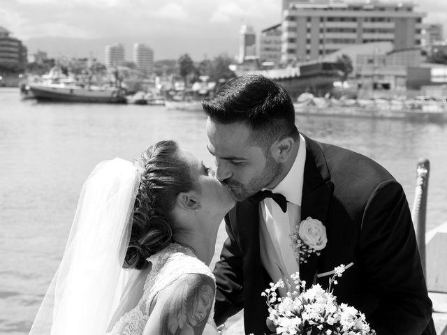 Il matrimonio di Paolo e Valentina a Pescara, Pescara 34