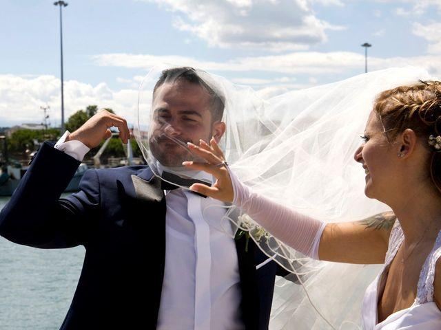 Il matrimonio di Paolo e Valentina a Pescara, Pescara 36