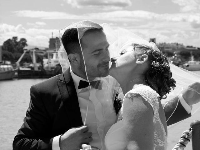 Il matrimonio di Paolo e Valentina a Pescara, Pescara 37