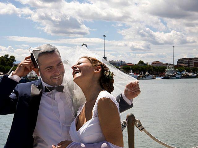 Il matrimonio di Paolo e Valentina a Pescara, Pescara 38