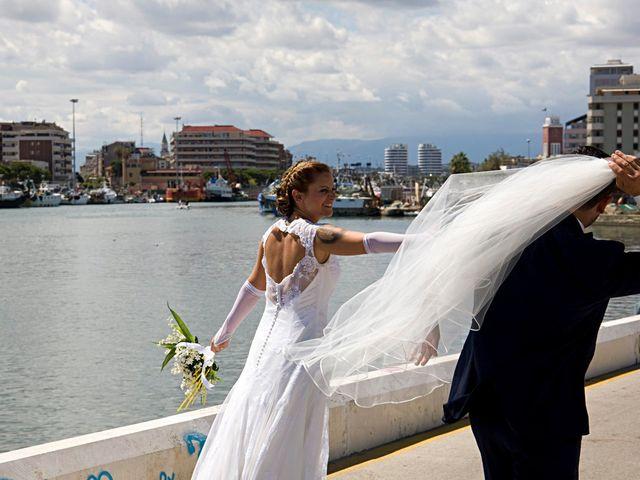 Il matrimonio di Paolo e Valentina a Pescara, Pescara 39
