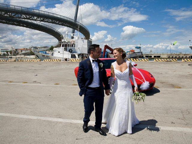 Il matrimonio di Paolo e Valentina a Pescara, Pescara 40