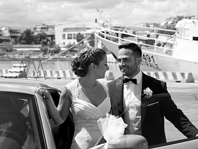 Il matrimonio di Paolo e Valentina a Pescara, Pescara 41