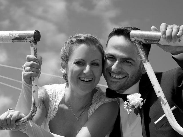 Il matrimonio di Paolo e Valentina a Pescara, Pescara 43