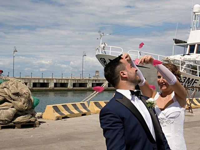 Il matrimonio di Paolo e Valentina a Pescara, Pescara 45