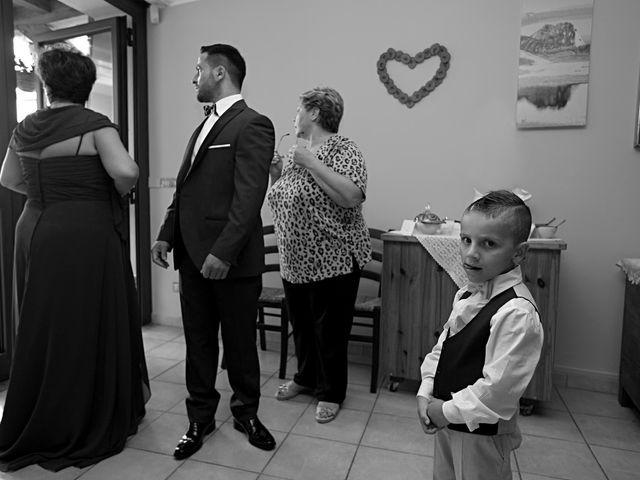 Il matrimonio di Paolo e Valentina a Pescara, Pescara 46