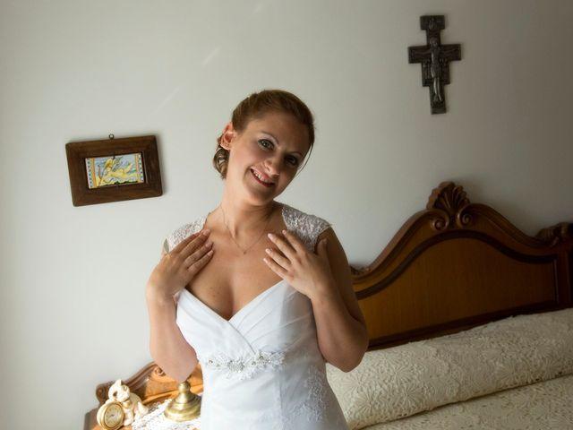 Il matrimonio di Paolo e Valentina a Pescara, Pescara 50