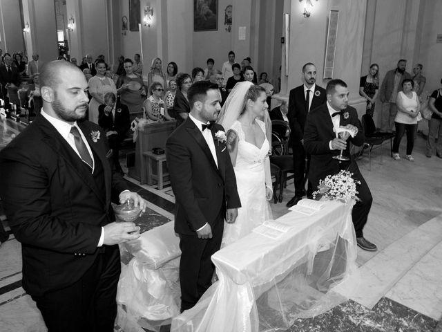 Il matrimonio di Paolo e Valentina a Pescara, Pescara 54