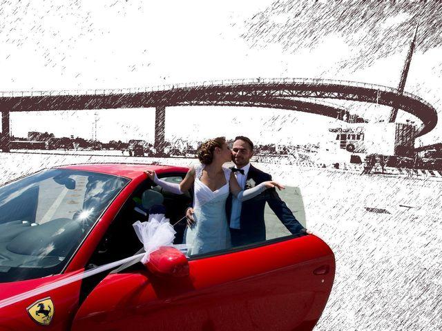 Il matrimonio di Paolo e Valentina a Pescara, Pescara 60