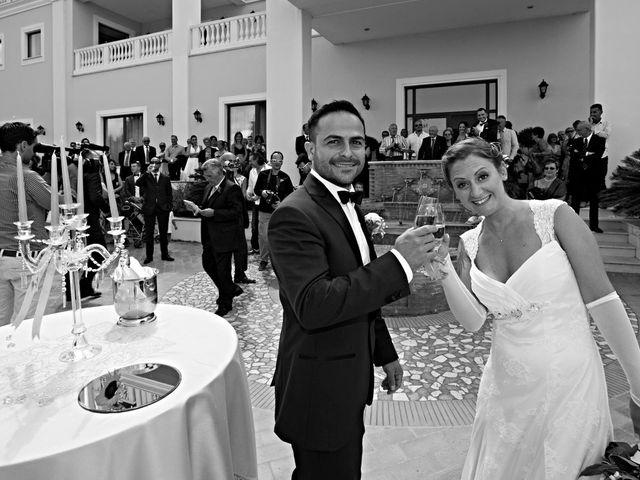 Il matrimonio di Paolo e Valentina a Pescara, Pescara 64