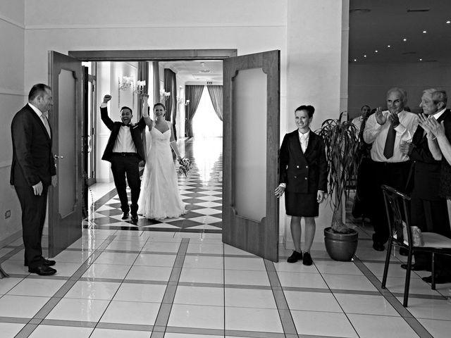 Il matrimonio di Paolo e Valentina a Pescara, Pescara 66