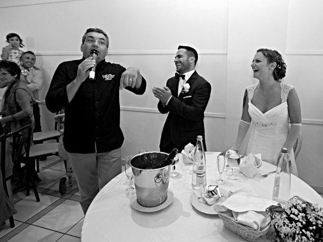 Il matrimonio di Paolo e Valentina a Pescara, Pescara 67