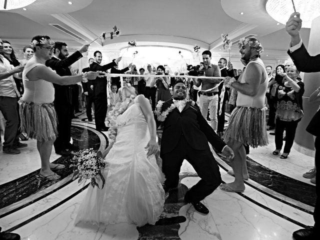 Il matrimonio di Paolo e Valentina a Pescara, Pescara 68