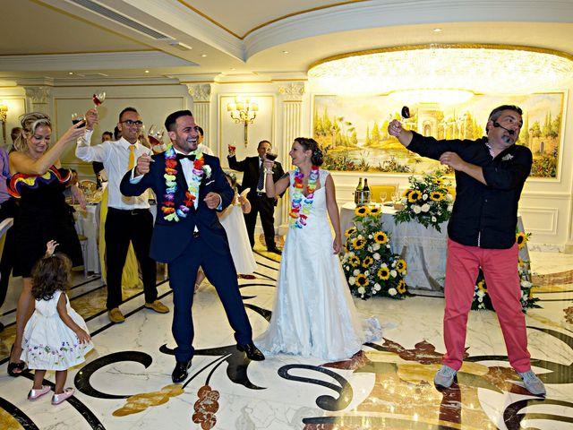 Il matrimonio di Paolo e Valentina a Pescara, Pescara 70