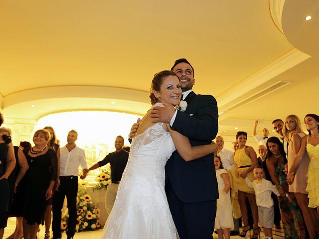 Il matrimonio di Paolo e Valentina a Pescara, Pescara 71