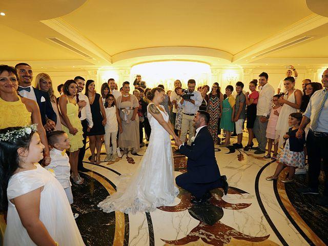 Il matrimonio di Paolo e Valentina a Pescara, Pescara 72