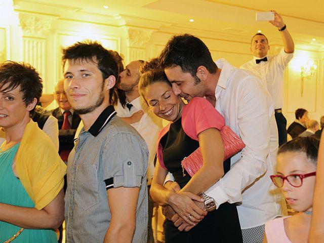 Il matrimonio di Paolo e Valentina a Pescara, Pescara 73