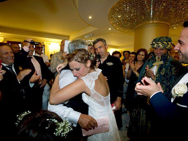 Il matrimonio di Paolo e Valentina a Pescara, Pescara 77