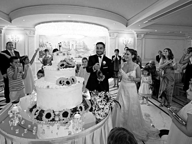 Il matrimonio di Paolo e Valentina a Pescara, Pescara 78