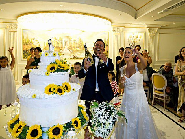 Il matrimonio di Paolo e Valentina a Pescara, Pescara 79