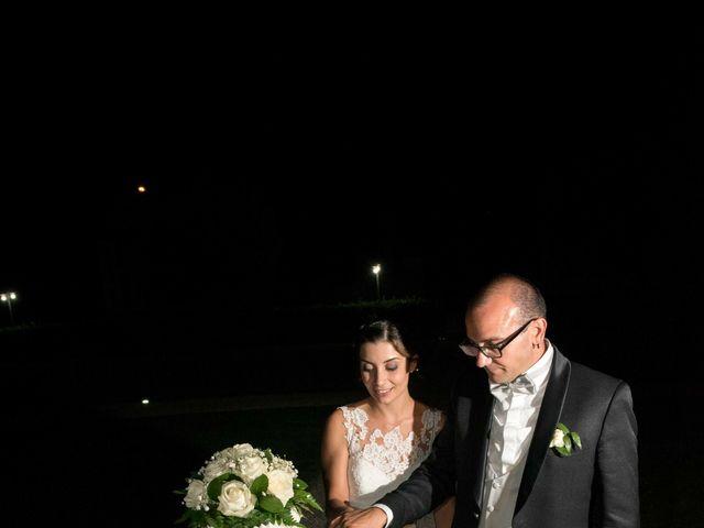 Il matrimonio di Alessio e Erika a Stimigliano, Rieti 17
