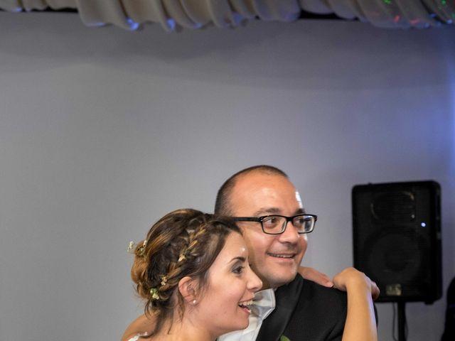 Il matrimonio di Alessio e Erika a Stimigliano, Rieti 19