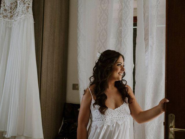Il matrimonio di Stefano e Luisana a Napoli, Napoli 6