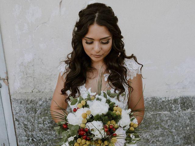 Il matrimonio di Stefano e Luisana a Napoli, Napoli 13