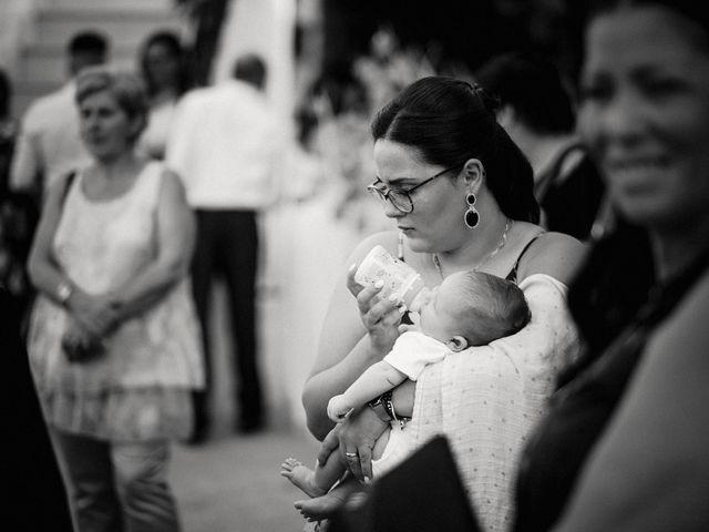 Il matrimonio di Stefano e Luisana a Napoli, Napoli 14