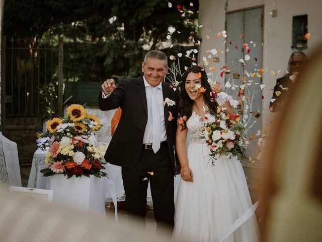 Il matrimonio di Stefano e Luisana a Napoli, Napoli 16