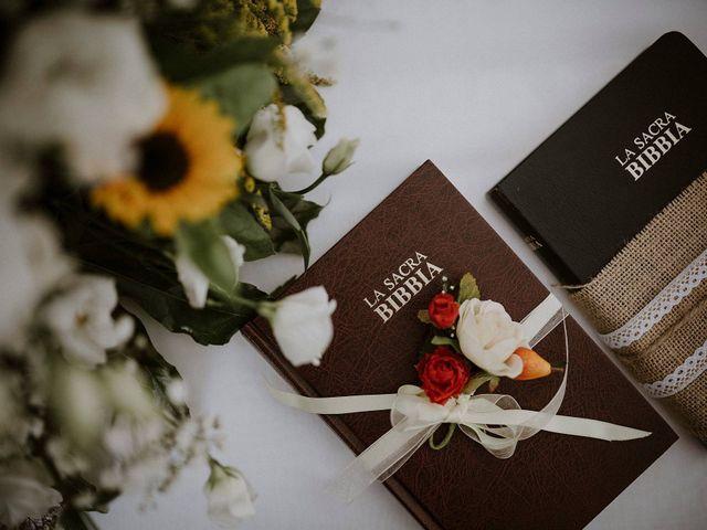 Il matrimonio di Stefano e Luisana a Napoli, Napoli 33