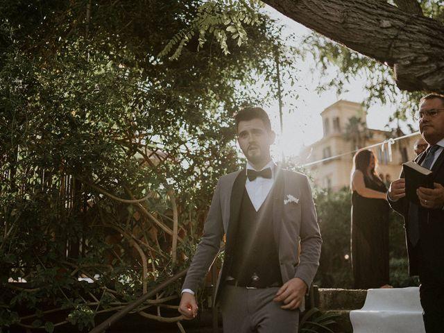 Il matrimonio di Stefano e Luisana a Napoli, Napoli 34