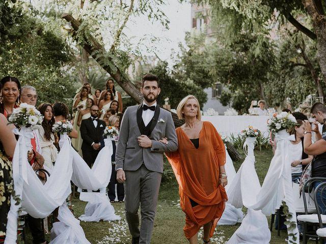 Il matrimonio di Stefano e Luisana a Napoli, Napoli 36