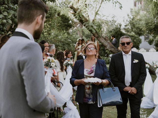 Il matrimonio di Stefano e Luisana a Napoli, Napoli 37