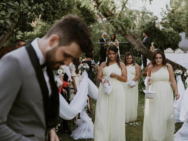 Il matrimonio di Stefano e Luisana a Napoli, Napoli 38