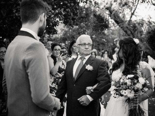 Il matrimonio di Stefano e Luisana a Napoli, Napoli 41