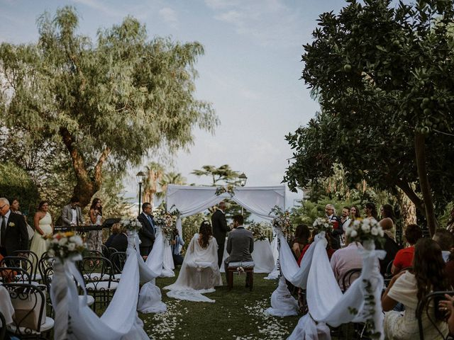 Il matrimonio di Stefano e Luisana a Napoli, Napoli 44