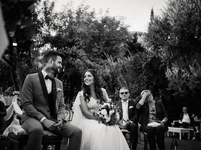 Il matrimonio di Stefano e Luisana a Napoli, Napoli 45
